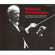 『戦中のフルトヴェングラー』 ヴィルヘルム・フルトヴェングラー&ベルリン・フィル、ウィーン・フィル(1942-45)(6CD)