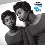 Little Girl Blue (180グラム重量盤レコード/Jazztwin)
