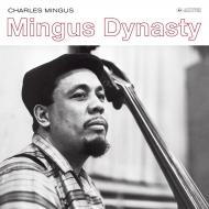 Mingus Dynasty (180グラム重量盤レコード/Jazztwin)