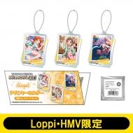PVCキーホルダー セット(Angel)【Loppi・HMV限定】 / アイドルマスター ミリオンライブ!