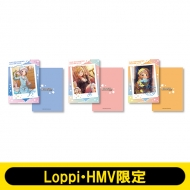 クリアファイルセット(Fairy)【Loppi・HMV限定】 / アイドルマスター ミリオンライブ!