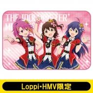 オリジナルブランケット(MILLIONSTARS)【Loppi・HMV限定】 / アイドルマスター