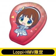 オリジナルダイカットクッション(天海春香)【Loppi・HMV限定】 / アイドルマスター
