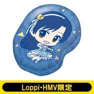 オリジナルダイカットクッション(如月千早)【Loppi・HMV限定】 / アイドルマスター
