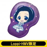 オリジナルダイカットクッション(三浦あずさ)【Loppi・HMV限定】 / アイドルマスター