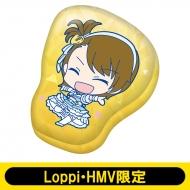 オリジナルダイカットクッション(双海亜美)【Loppi・HMV限定】 / アイドルマスター