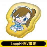 オリジナルダイカットクッション(双海真美)【Loppi・HMV限定】 / アイドルマスター