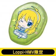オリジナルダイカットクッション(星井美希)【Loppi・HMV限定】 / アイドルマスター