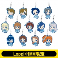 ラバーストラップ(13個入り1BOX)【Loppi・HMV限定】 / アイドルマスター ステラステージ