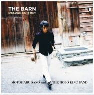 THE BARN DELUXE EDITION 【完全生産限定盤】(Blu-ray+DVD+アナログ+写真集)