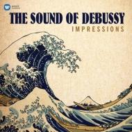 インプレッションズ〜ザ・サウンド・オヴ・ドビュッシー (180グラム重量盤レコード/Warner Classics)