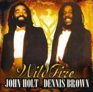 Wild Fire (Bonus Tracks)