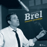Essential Recordings 1954-1962 (180グラム重量盤レコード/New Continent)