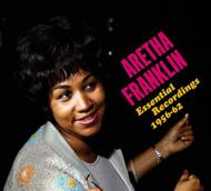 Essential Recordings 1954-1962 (3CD)