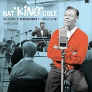 Complete Nelson Riddle Studio Sessions: Master Takes (8CD)