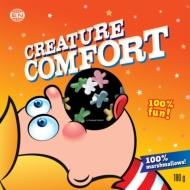 Creature Comfort (カラーヴァイナル仕様/180グラム重量盤/12インチシングルレコード)