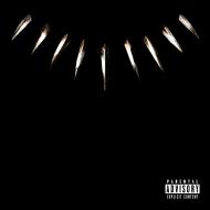 ブラックパンサー:ザ・アルバム