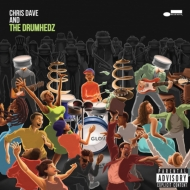 Chris Dave And The Drumhedz (2枚組/180グラム重量盤レコード/Blue Note)