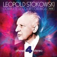 レオポルド・ストコフスキー DECCA録音全集(23CD)