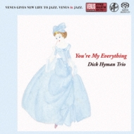 You're My Everything ・the Music Of Harry Warren・