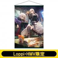 A2タペストリーA (lack)Fate/Grand Order 【Loppi・HMV限定】