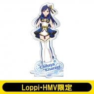 アクリルスタンド(如月千早)/ アイドルマスターステラステージ 【Loppi・HMV限定】