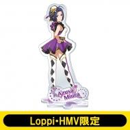 アクリルスタンド(三浦あずさ)/ アイドルマスターステラステージ 【Loppi・HMV限定】