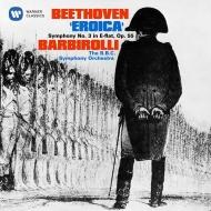 交響曲第3番『英雄』 ジョン・バルビローリ&BBC交響楽団