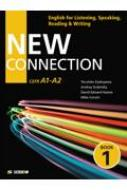 New Connection 4技能を高める英語演習Book1 Book 1
