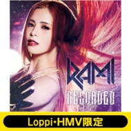 《Loppi・HMV 限定盤: CD+DVD+クリアレッド仕様7インチ+直筆サイン付》 Reloaded
