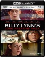 ビリー・リンの永遠の一日 4K ULTRA HD & ブルーレイセット