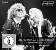 Live At Rockpalast (+DVD)