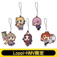 ラバーストラップ5種セット Fate/Grand Order 【Loppi・HMV限定】2回目