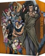 幽☆遊☆白書 25th Anniversary Blu-ray BOX 暗黒武術会編【特装限定版】