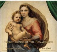 Sacred Songs Of The Renaissanc: P.van Nevel / Huelgas Ensemble