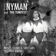 The Tempest-noises, Sounds & Sweet Airs, Prospero's Books: Debart / Basse-normandie Ensemble