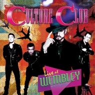 Live At Wembley - World Tour 2016 (カラーヴァイナル仕様/2枚組アナログレコード)