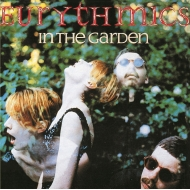 In The Garden (アナログレコード/1stアルバム)
