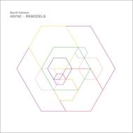 Async Remodels (2枚組/180グラム重量盤レコード)