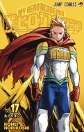 僕のヒーローアカデミア 17 ジャンプコミックス