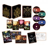 牙狼<GARO>-VANISHING LINE-Blu-ray BOX 1