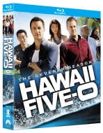 HAWAII FIVE-0 シーズン7 Blu-ray BOX