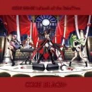 Code Geass Lelouch Of The Rebellion Code Black+