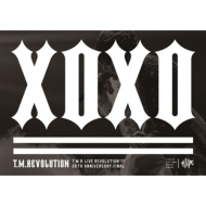 T.M.R.LIVE REVOLUTION '17 -20th Anniversary FINAL at Saitama Super Arena-【初回生産限定盤】(Blu-ray+2CD)