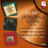 イディル・ビレット/LPオリジナルズ・エディション 1959-1986(14CD)