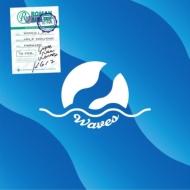 Waves (2枚組アナログレコード)
