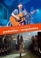 miwa live at 武道館 卒業式/acoguissimo (Blu-ray)