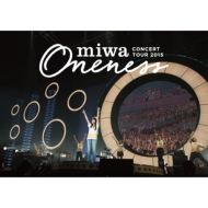 miwa concert tour 2015 ONENESS 〜完全版〜