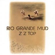 Rio Grande Mud (ブラウン・ヴァイナル仕様/アナログレコード)