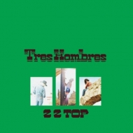 Tres Hombres (グリーン・ヴァイナル仕様/アナログレコード)